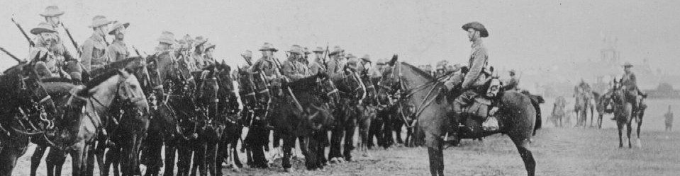 Suffolk and Norfolk Yeomanry Association